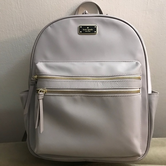 discount coupon 2019 factory price new selection Kate Spade backpack